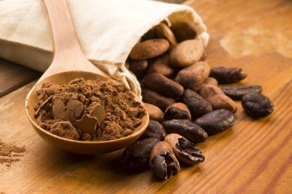 Cioccolatini crudi, cibo che piace agli dei