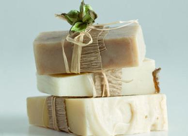 Bolle di sapone (alla calendula)