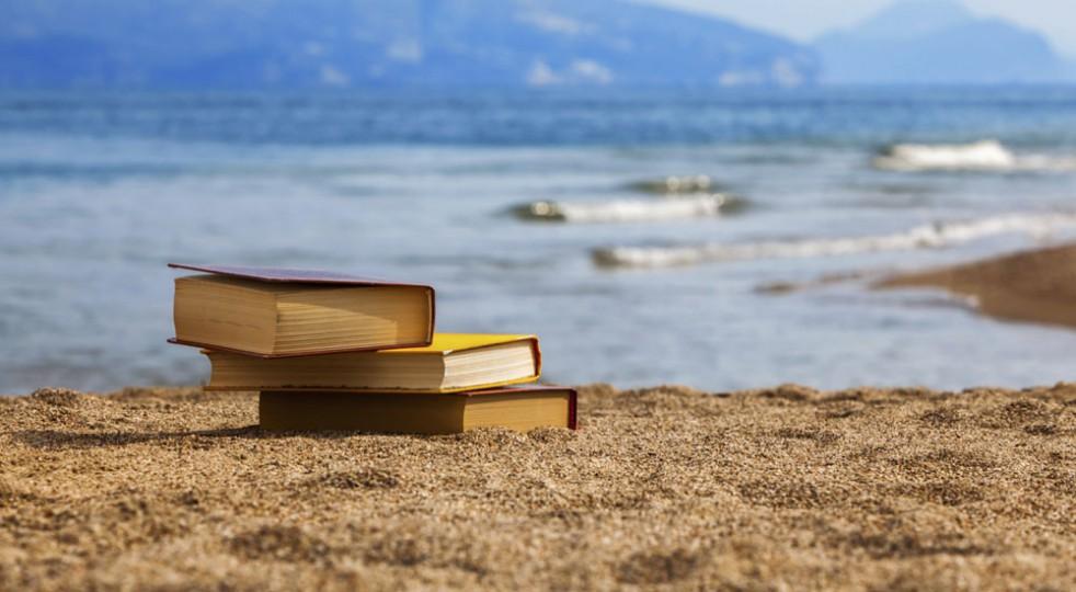 Partire in vacanza con i libri amici