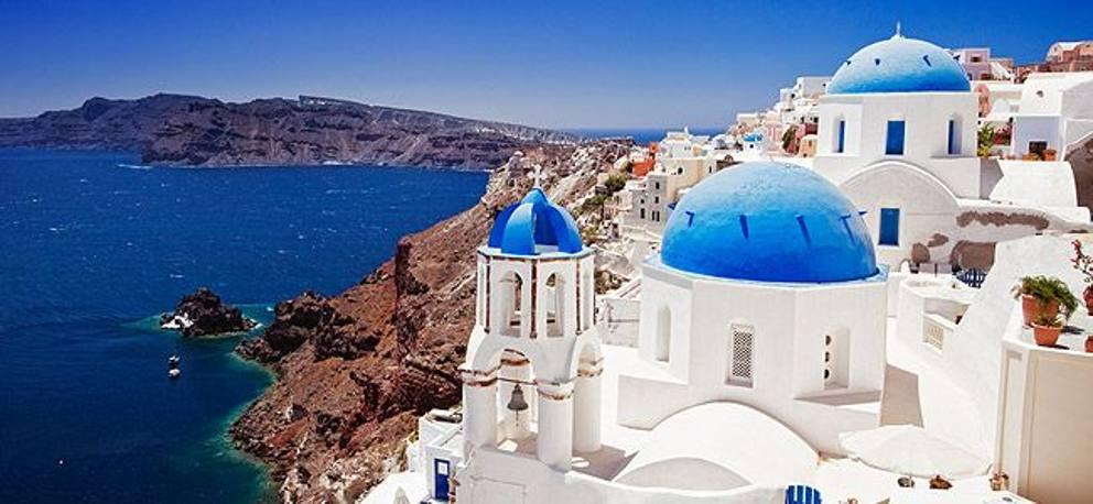 Isole Saroniche sì, ma mai in minicrociera!
