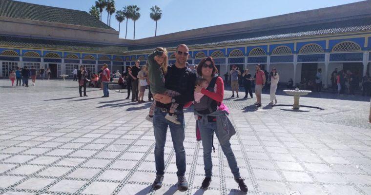 Marrakech, nella città rossa tra spezie e incantatori
